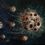 Janet Sullivan - Visions of the Cosmos