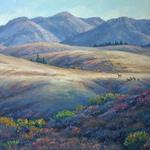 Janet Sullivan - 25th Anniversary of the Dana Gallery