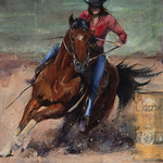 Barbara Conaway - 2019 Western Regional Oil Painters of America