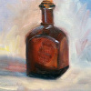 Brown Bottle Study