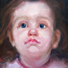Unfinished Portrait of Child