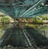 Under the Third Avenue Bridge - Version 6