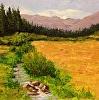Sheep's Flat Creek