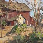 Jacalyn Beam - Washington Society of Landscape Painters Exhibit
