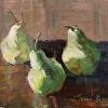 Pears- Three is Company III (Green)