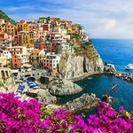 Scott Hamill - Cinque Terre Painting Adventure