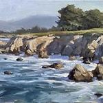 Scott Hamill - Capturing the Coastal Light