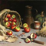 Natalia Ivan Clarke - EASTERN Regional Oil Painters of  America Juried Exhibition