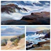 Seascape ptgs collage