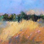 Kimberlee Maselli - Abstracted Landscapes & More