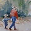Teaching the Cowboy Way