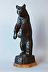 Webber Bear #27/35 by Ace Powell by  Tierney Fine Art