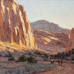 Greg Scheibel - C.M. Russell 'Art in Action'