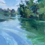 Krystal Brown - Success with Plein Air Painting
