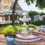 Kathy Stradley - Fallbrook Art Association Plein Air Competition & Show