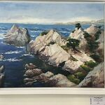 Kathy Stradley - Fallbrook Art Association Gallery April-May Monthly Show