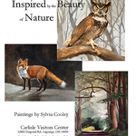 Sylvia Cooley - Inspired by the Beauty of Nature