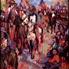 The Tohono O'odham Parade