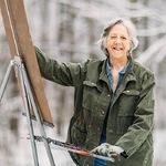 Cynthia Rosen - Strong Women Move Mountains
