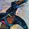 Birdman close up