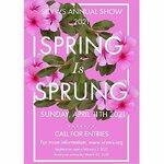 "Anna Jacke - SCVWS 53rd Annual Juried Member Show - ""Spring Has Sprung"""
