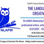 Robie Benve - The Language of Creativity - NLAPW Group Show