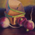 Sharon Will - MARK ARTS OIL PAINTING NATIONAL EXHIBITION