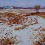 Sharon Will - Great Lakes Pastel Society 2019 Members Exhibit