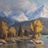 autumn's serenity