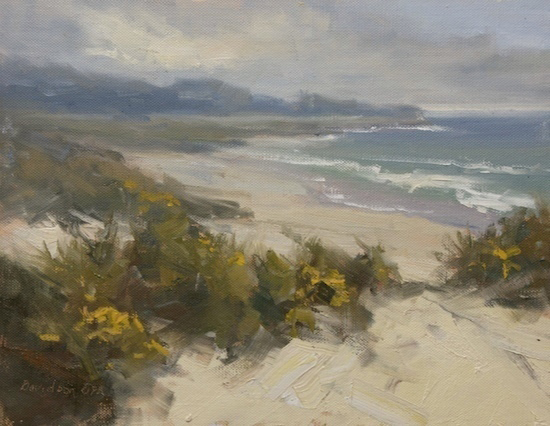 Asilomar   Plein Air Convention -