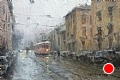 Milano by Scott Tallman Powers Oil ~ 4 x 6