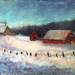 Linda Dessaint - Winter Solstice