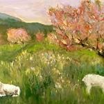 Linda Dessaint - Spring Fling