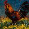 Rowdy Rooster