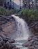 Alaskan Falls by Bruce Peil