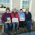 Betsy Payne Cook - Day Trips for Plein Air Painters - 2020