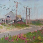 Betsy Payne Cook - Pastel Painting class- Beginner & Intermediate-ongoing