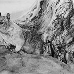 Sheri Greves-Neilson - Cheyenne Frontier Days Art Show