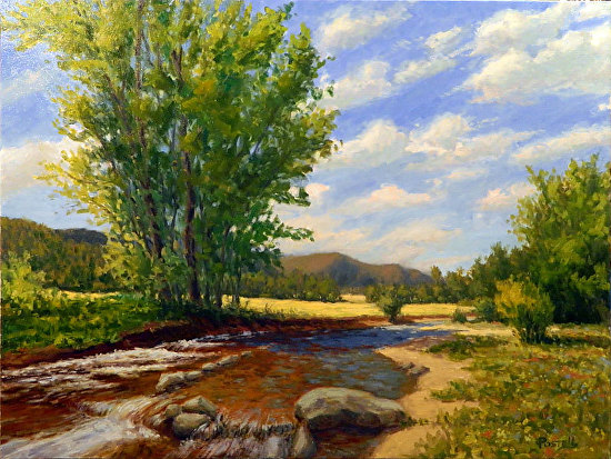 Colorado Hightide - Oil