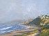 Beach Trail by mark van dam