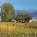 Colleen K Howe - Montana Plein Air