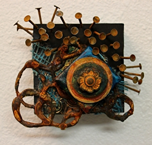 WALL SCULPTURES - COMBINATIONS