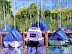 Boats from the Back  9x12 by Maryjo Querry