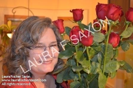Laura Fischer Saxon -