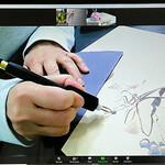 julie bender - Developing Pyrography Skills
