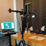 julie bender - Refining Pyrography Skills