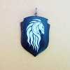 Rohan Shield Pendant