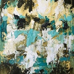 Linda Benton McCloskey - BEGINNER ABSTRACT COLD WAX AND OIL - 3 FULL Days - Workshop