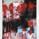 Linda Benton McCloskey - ONLINE ZOOM Cold Wax/Oil Painting Workshop 3 EVENINGS