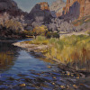 Waters of Zion